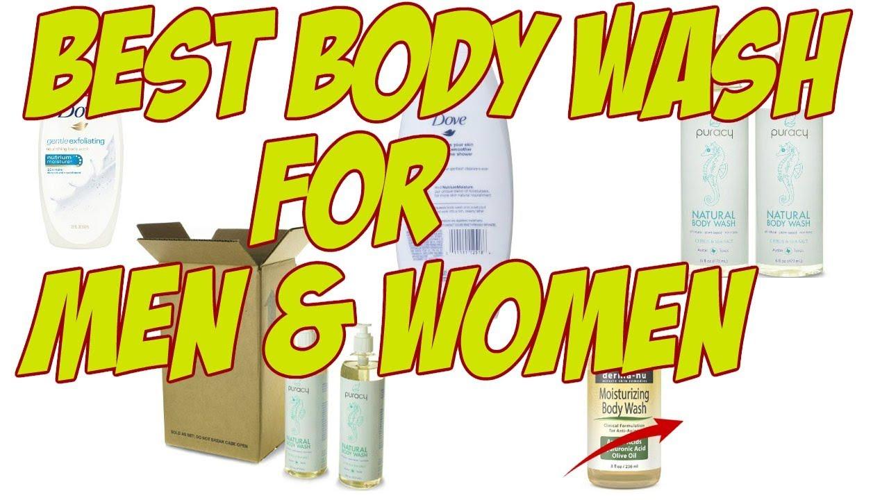 best body wash for men u0026 women