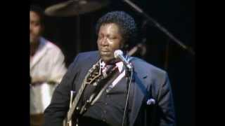 BB King - 06 Love Me Tender [Live At Nick