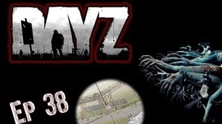 DayZ - Catastrofico Gameplay Commentato - Parte 38 - Il Traditore