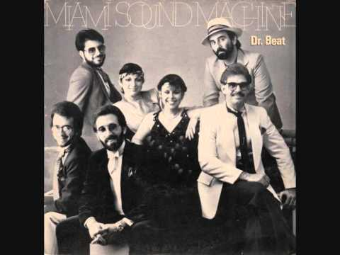 Miami Sound Machine - Dr  Beat