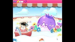 Candy Crush Saga Level 617   NO BOOSTER