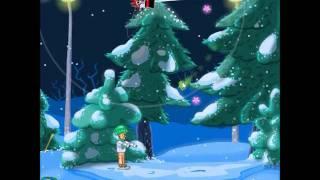 Draka 2. No More Christmas