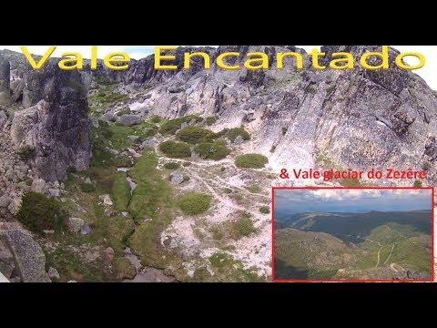Vale da NS Boa Estrela + Vale do Zezêre + Cântaro raso