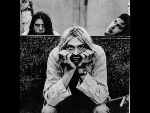 Nirvana - Frances Farmer Will Have Her Revenge on Seattle