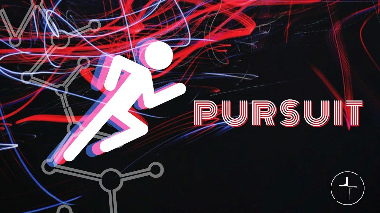 Pursuit: Am I Really Saved