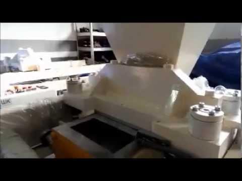 Сверхдоходный бизнес!!! Оборудование для производства методом гиперпрессования.