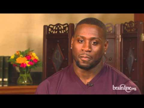 Thomas Jones on Being in the NFL