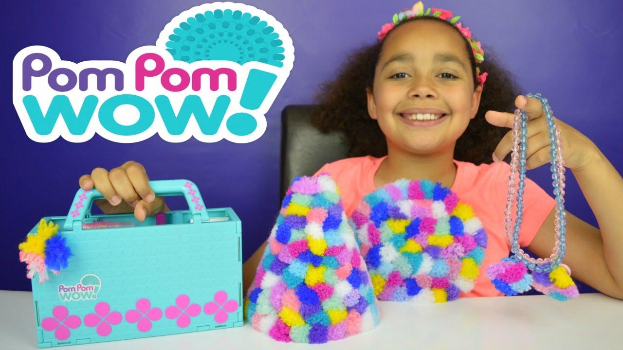 New Pompomwow Diy Locker Amp Room Decor Set Pom Pom Wow