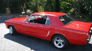 1965 Mustang California classic  for sale