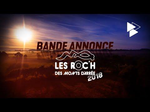 Miniature de la vidéo BANDE ANNONCE - LES ROC'H DES MONTS D'ARRÉE 2018 - OFFICIELLE réalisé par BELTPRODUCTION