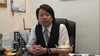 國際社群行銷達人ANDY LIU老師影片介紹