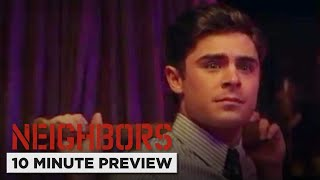 Neighbors  - Free Preview On Demand & Digital HD