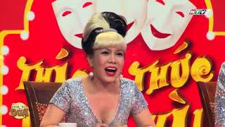 Anh chàng dùng âm nhạc chọc cười Trấn Thành Việt Hương quá đỉnh tại Thách thức danh hài