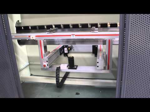 CNC PRESS BRAKE BACK GAUGE