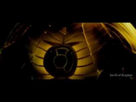 Green Lantern Corps - Fan Trailer