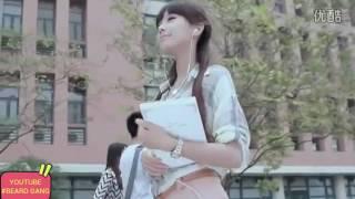 EK LADKI KO DEKHA TO AISA LAGA | HINDI FULL SONG | WITH KOREAN LOVE STORY # BEARD GANG