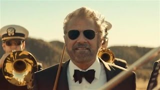 Dos Equis Says Adios to 'Most Interesting Man'
