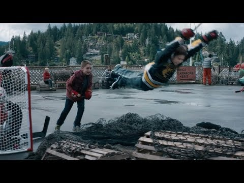 Hockey Dreams – World Cup of Hockey and NHL