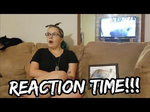 Reaction To Fear The Walking Dead, Season 5 Episode 13,