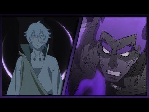 Wird Toneri kämpfen - Taijutsu stärker als die 8 Tore?   Naruto / Boruto Theorien Podcast