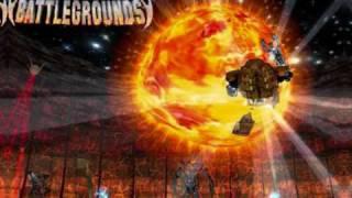 Saul Bottcher - One Must Fall Battlegrounds OST - Theme