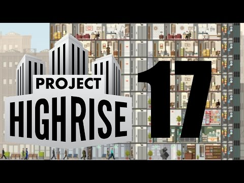 Project Highrise Merchandise Mart 17