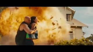 Клип Форсаж 7 OST Fast & Furious 7  музыка из фильма  Payback