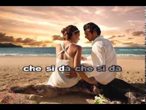 Claudio Villa - La cosa più bella (karaoke - fair use)