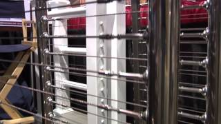 Product Review: Atlantis Stainless Steel Railing System
