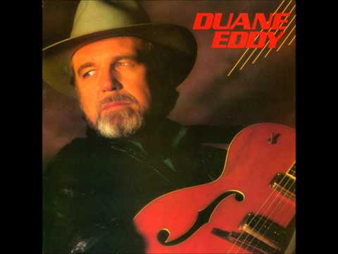 Duane Eddy - The Trembler