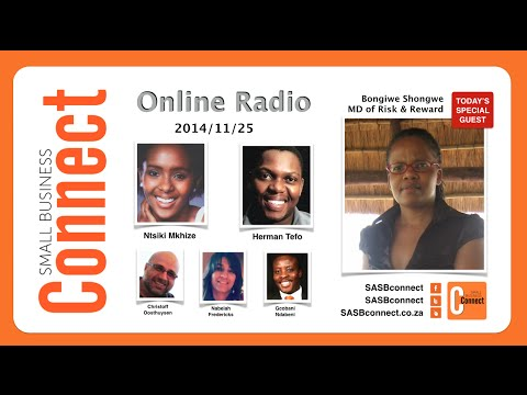 SBC Online Radio 2014-11-25