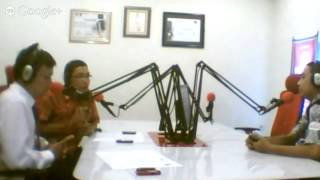 talkshow with Aquarius