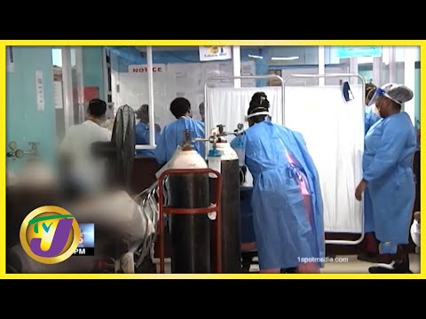 Is there Enough Medical Oxygen in Jamaica? | TVJ News - Sept 3 2021