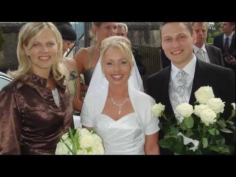 Beispiel: TraumHochzeit, Video: Miriam Elea - Voice of Love.