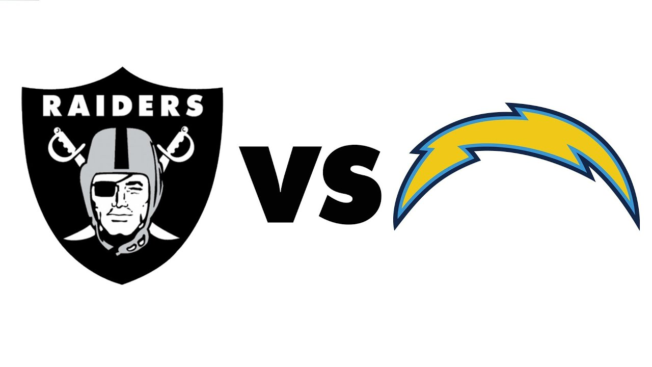 Raiders Vs Chargers 2013 Wk 5 Recap Amp Highlights Youtube