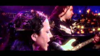 Evanescence - Lithium (Live on David Letterman