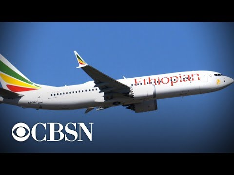 Several countries suspend Boeing 737 MAX 8 planes