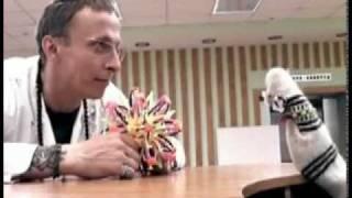 Интервью - Иван Охлобыстин и носок.mp4