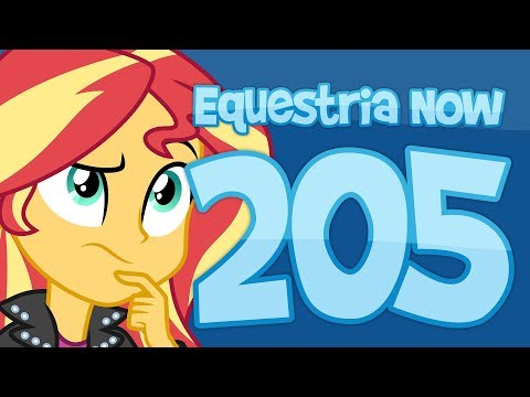 """""""Spring Breakdown"""" Review - Equestria Now #205"""
