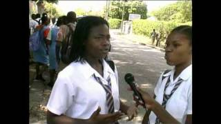 Real Talk - Views & Opinions of Jamaican Teens