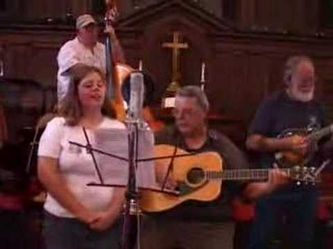 Dobro - The Whirley Brothers Gospel Bluegrass