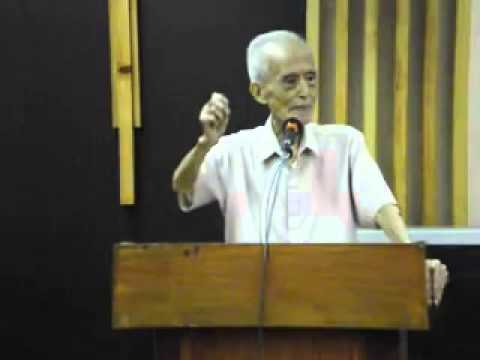 Rev. John C. E. Pan @ United Evangelical Church of the Philippines, November 05, 2013
