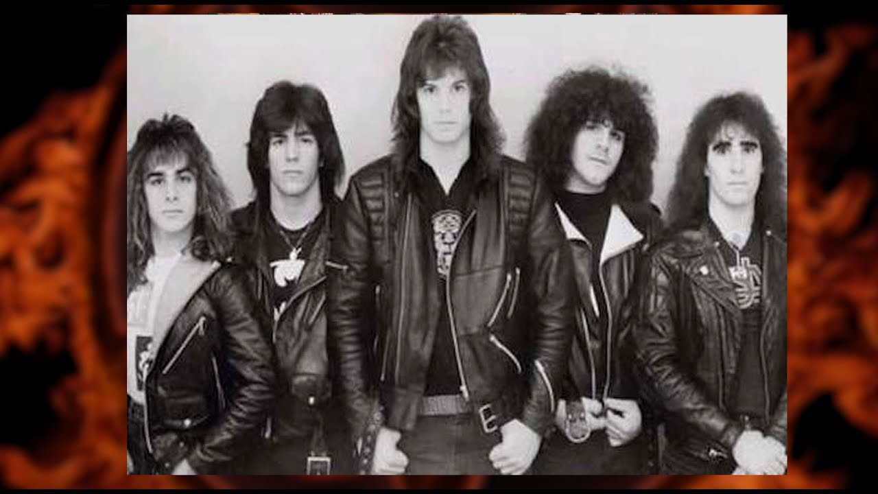 Download ANTHRAX 40 Episode 3 - FISTFUL OF METAL - IT'S A LONG WAY TO THE TOP