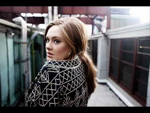 Adele's Best Songs (2011 - 2012)