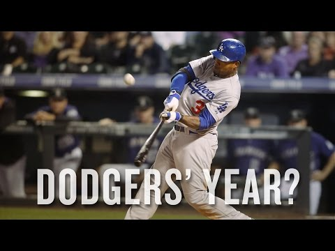 5 Dodgers things to know for the playoffs (Daily Win)