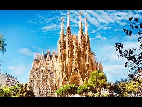 Barcelona - Aug 2016 - Part 1