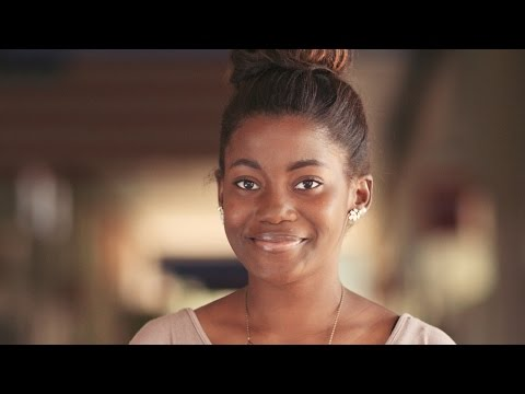 Living with sickle cell disease: Shaniya's story