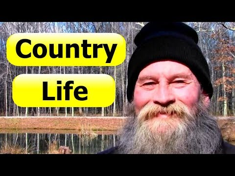 You Can Live a Country Life - Inspired by Wranglerstar