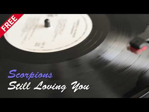 Scorpions - Still Loving You - MP3 DIRECT DOWNLOAD LINK