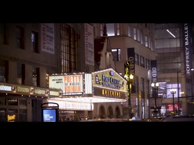 Our Chicago World Premiere | Pretty Woman: The Musical
